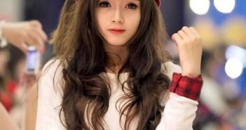 Bộ sưu tập những ảnh hot girl xinh và đáng yêu nhất Việt Nam 3