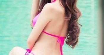 Bộ sưu tập những hình ảnh hot girl mặc bikini gợi cảm nhất 1