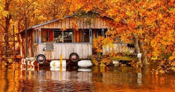 Những ảnh đẹp thiên nhiên về mùa thu quyến rũ và lãng mạng nhất 2