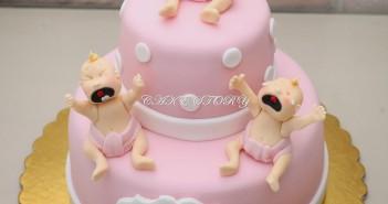 Những hình ảnh bánh sinh nhật dễ thương và ấn tượng nhất 7