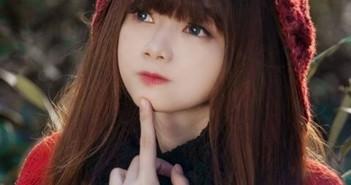 Những hình ảnh girl xinh đáng yêu đang làm cộng đồng mạng chú ý nhất 3
