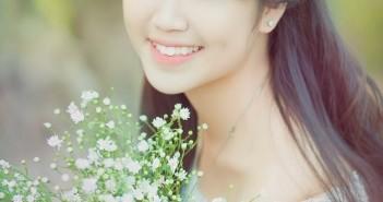 Những hình ảnh girl xinh với nụ cười quyến rũ và đáng yêu nhất 10