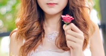 Những hình ảnh hot girl xinh xắn dễ thương và đáng yêu nhất 7