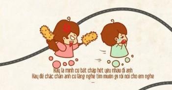 Bộ sưu tập những ảnh bìa facebook Chibi dễ thương và đáng yêu nhất 4