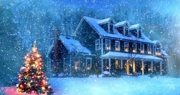 Bộ sưu tập những hình ảnh thiên nhiên khi tuyết rơi tuyệt đẹp 2