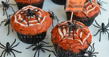 Những hình ảnh bánh kem chào đón lễ hội Halloween kinh dị nhất thế giới 8
