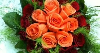 Những hình ảnh bó hoa dành tặng 20-10 đẹp ấn tượng và đầy lãng mạn 6