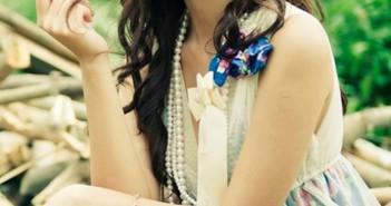 Những hình ảnh girl xinh đáng yêu và quyến rũ nhất Việt Nam 6