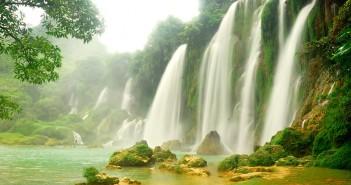 Những hình ảnh thiên nhiên lãng mạn và thơ mộng nhất Việt Nam 2