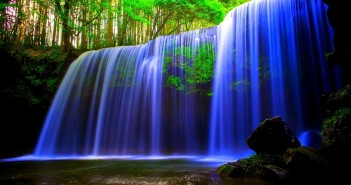 Bộ sưu tập những hình ảnh thiên nhiên đẹp lãng mạn nhất thế giới 7