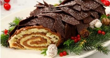 Hình ảnh bánh kem đẹp cho đêm giáng sinh thêm an lành và nhiều niềm vui chảo đón mới 10