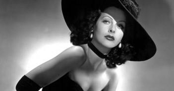 Hình ảnh Hedy Lamarr khi tìm kiếm trên google 3