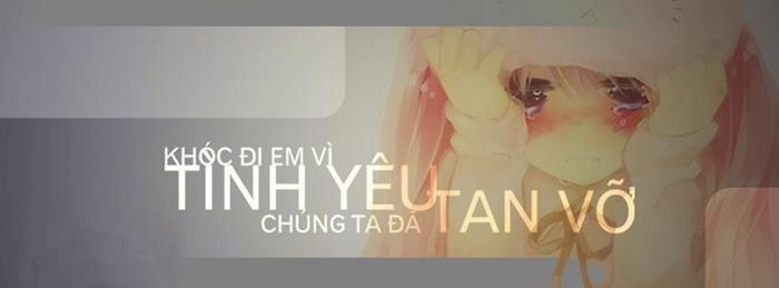 Những ảnh bìa facebook buồn cô đơn và sâu lắng nhất trong tinh yêu 9