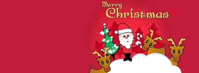 Những ảnh bia facebook cực ấn tượng và mang nhiều ý nghĩa trong ngày Giáng Sinh 10