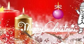 Những ảnh bia facebook cực ấn tượng và mang nhiều ý nghĩa trong ngày Giáng Sinh 2