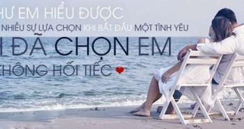 Những ảnh bìa facebook đẹp lãng mạn nhất trong tình yêu 9
