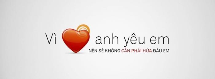 Những ảnh bìa facebook đẹp thơ mộng và lãng mạn nhất trong tình yêu 3