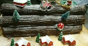 Những chiếc bánh kem độc đáo dành cho ngày lễ Giáng Sinh 5