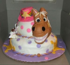 Những hình ảnh bánh sinh nhật đáng yêu và ngộ nghỉnh nhất thế giới 9