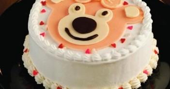 Những hình ảnh bánh sinh nhật dễ thương và hết sức đáng yêu 3