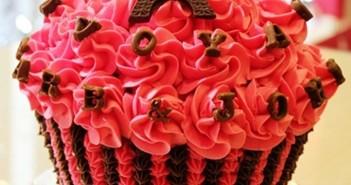 Những hình ảnh bánh sinh nhật nhỏ nhắn xinh xắn và đáng yêu 2
