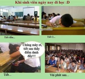 Những hình ảnh chế của sinh viên hài hước và ngộ nghỉnh vô cùng 2