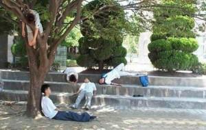 Những hình ảnh chế của sinh viên hài hước và ngộ nghỉnh vô cùng 3
