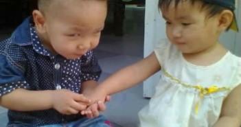 Những hình ảnh chế dễ thương đáng yêu của những em bé 10
