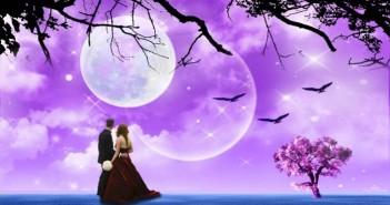 Những hình ảnh đẹp lãng mạn và thơ mộng nhất trong tình yêu 4