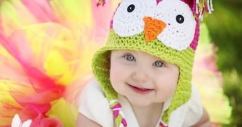 Những hình ảnh em bé kute và đáng yêu nhất thế giới 7