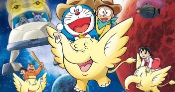 Những hình ảnh hoạt hình Doremon dễ thương và đáng yêu nhất 2
