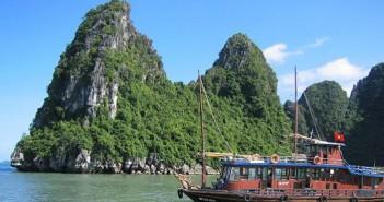 Những hình ảnh nên thơ về quê hương đất nước - con người Việt Nam 8