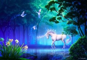 Những hình ảnh thiên 3D đẹp và ấn tượng nhất dành cho máy tính 10