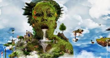 Những hình ảnh thiên nhiên 3D lãng mạn nhất thế giới 3