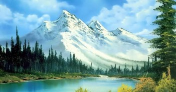 Những hình ảnh thiên nhiên thơ mộng và lãng mạn nhất 1