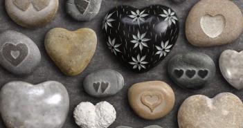 Những hình ảnh trái tim tình yêu ngộ nghỉnh và đáng yêu nhất 8