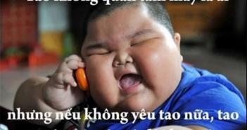 Những hình ảnh vui những câu nói hài hước nhất Việt Nam 1