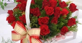 Những lãng hoa dành tặng thầy cô trong ngày 20-11 ấn tượng nhất 7