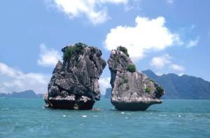 Những phong cảnh thiên nhiên đẹp và thơ mộng nhất Việt Nam 5
