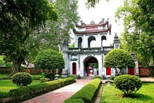 Những phong cảnh thiên nhiên đẹp và thơ mộng nhất Việt Nam 8