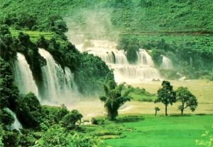 Những phong cảnh thiên nhiên đẹp và thơ mộng nhất Việt Nam 9