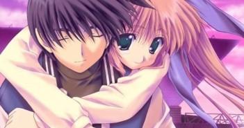 Bộ ảnh hoạt hình các cặp đôi vô cùng lãng mạn và ngọt ngào 1