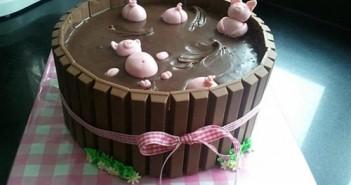 Hình ảnh bánh sinh nhật đẹp độc bựa tổng hợp cười không nhặt được răng nếu được tặng bánh này 36