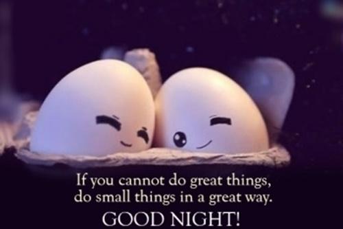 Hình ảnh chúc ngủ ngon đẹp nhất cho người yêu buổi tối thật ngọt ngào 15
