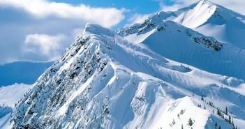 Bộ sưu tập hình ảnh những ngọn núi tuyết băng giá đẹp ấn tượng 7