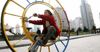 Hình ảnh những chiếc xe đạp độc nhất vô nhị trên thế giới đầy ấn tượng 9