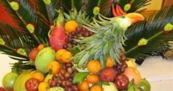Mâm ngũ quả ngày tết đẹp ấn tượng mang lại nhiều ấm no hạnh phúc trong năm mới 11