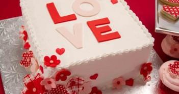 Tuyển tập hình ảnh bánh kem kỷ niệm ngày cưới vô cùng ngọt ngào và ý nghĩa 6