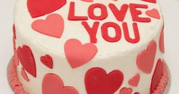Tuyển tập hình ảnh bánh sinh nhật dành cho bạn trai đẹp và vô cùng ấn tượng 7