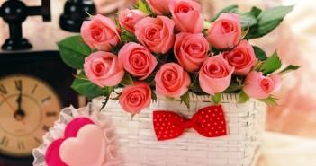 Tuyển tập hình ảnh hoa hồng đẹp dành tặng người yêu ngày 14/2 10